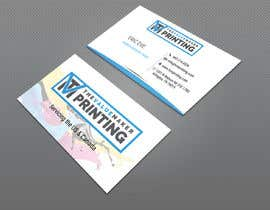 #120 for Design Business Cards with Spot UV and Foil by AnimashMondal