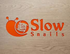 #30 for Slow Snail by saydurmd91