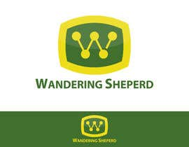 #39 for Logo Design for Wandering Shepherd by WebofPixels