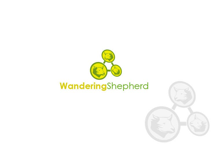 Proposition n°82 du concours Logo Design for Wandering Shepherd
