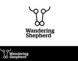 #34 for Logo Design for Wandering Shepherd by benpics