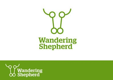 #35 for Logo Design for Wandering Shepherd by benpics