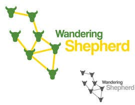 #164 for Logo Design for Wandering Shepherd by DigiMonkey