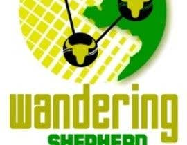 #25 for Logo Design for Wandering Shepherd by claudiumedes