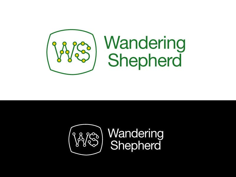 Proposition n°139 du concours Logo Design for Wandering Shepherd