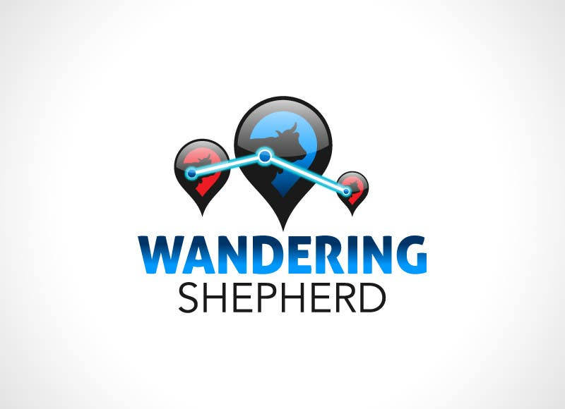 Proposition n°130 du concours Logo Design for Wandering Shepherd