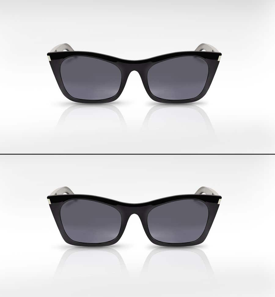 Contest Entry #16 for Sunglass Design