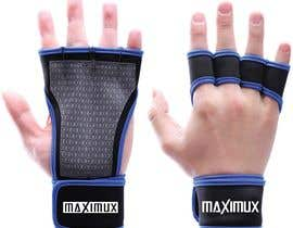 #25 for Need Logo for Crossfit/MMA Gloves. Logo called MAXIMUS af engrnasim