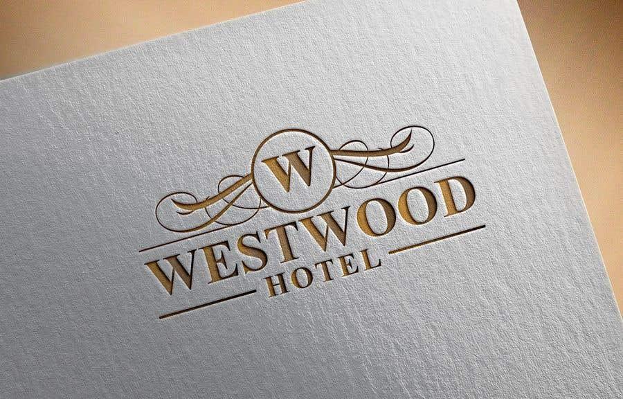 Konkurrenceindlæg #116 for Design a logo for a hotel