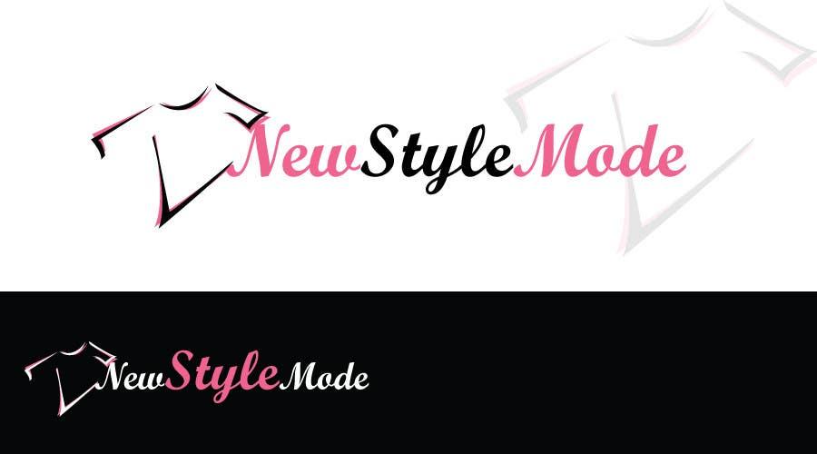 Конкурсная заявка №276 для Logo Design for online shop clothes, Designer Clothes Outlet, Brand Clothes oline store