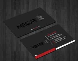 #379 untuk Business Card Design oleh papri802030