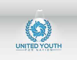 Číslo 9 pro uživatele Design a Logo for United Youth For Nation od uživatele shahadatfarukom3