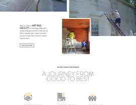 Nro 11 kilpailuun Website Re-design & Product portfolio addition käyttäjältä iTechnoweb