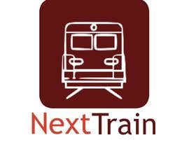 #54 for App Icon for NextTrain (iOS Train schedule app for commuters) by iLemonade