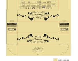 #21 pentru Design me a floral box de către eling88