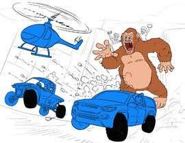 Nro 38 kilpailuun I would like to hire a Caricature & Cartoon Artist käyttäjältä irefirus80