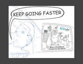 Nro 52 kilpailuun I would like to hire a Caricature & Cartoon Artist käyttäjältä sinojos1
