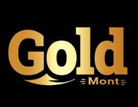 #4 para Logo ideas for Gold Mont de nayeema242