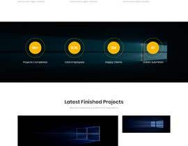 #2 para Update my website with good graphics por VisionXTech