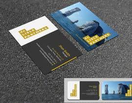 #118 untuk Design me a Business Card oleh mahmudkhan44