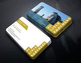 #129 untuk Design me a Business Card oleh monjurul9
