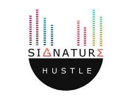 #38 for Design a Band Logo for Signature Hustle af igenmv