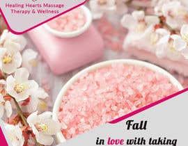 Shojol786 tarafından 3 Massage Therapy Flyers (October, November, December) için no 18