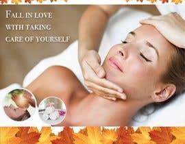 dileepa4321 tarafından 3 Massage Therapy Flyers (October, November, December) için no 24