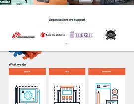 #22 for Build a Custom 1 page site af ideveloperjahid