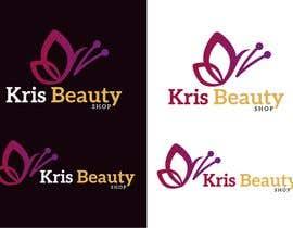 nº 12 pour Kris Beauty Shop logo par grantlach1