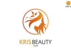 nº 41 pour Kris Beauty Shop logo par AYOUBKAMHI