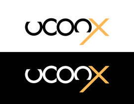 "#255 para Design a Logo for an Utility Sales CRM called ""UConx"" de liveanarchy"