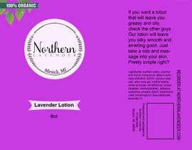 #69 untuk Label design for range of products oleh bobanlackovic
