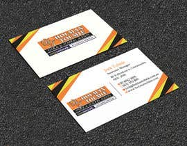 #320 for Business card designer by yes321456