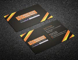 #325 for Business card designer by yes321456
