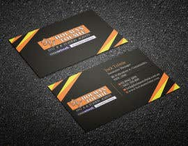 #326 for Business card designer by yes321456