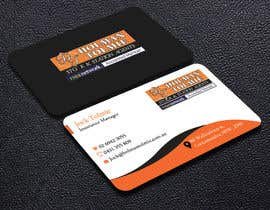 #330 for Business card designer by yes321456