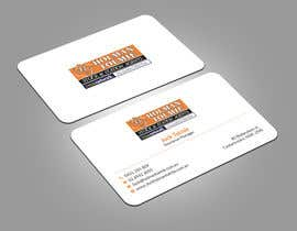 #317 for Business card designer by nawab236089