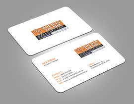 #318 for Business card designer by nawab236089