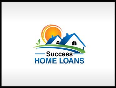 #10 for Logo Design for Success Home Loans by OneTeN110
