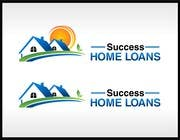 Contest Entry #11 for Logo Design for Success Home Loans