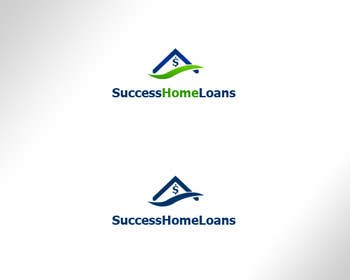 #357 for Logo Design for Success Home Loans by mamunbhuiyanmd