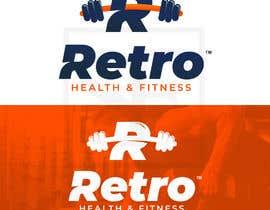 #10 untuk Create cool fitness gym logo oleh linktoDesigner