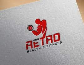 #9 untuk Create cool fitness gym logo oleh shealeyabegumoo7