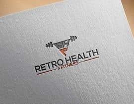 #51 untuk Create cool fitness gym logo oleh jannatkarnosuti