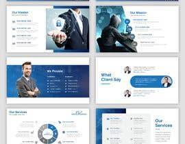 Číslo 43 pro uživatele Design a Powerpoint template set od uživatele Robin198