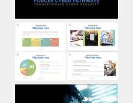 Číslo 13 pro uživatele Design a Powerpoint template set od uživatele noraArt