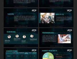 Číslo 35 pro uživatele Design a Powerpoint template set od uživatele noraArt