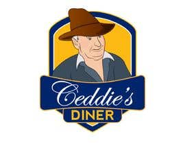 #51 for Sign/Logo - Ceddie's DINER by wanaku84