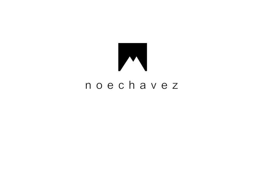 Bài tham dự cuộc thi #17 cho Logo Design for noechavez.com